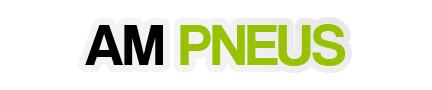 AM PNEUS 83 - logo